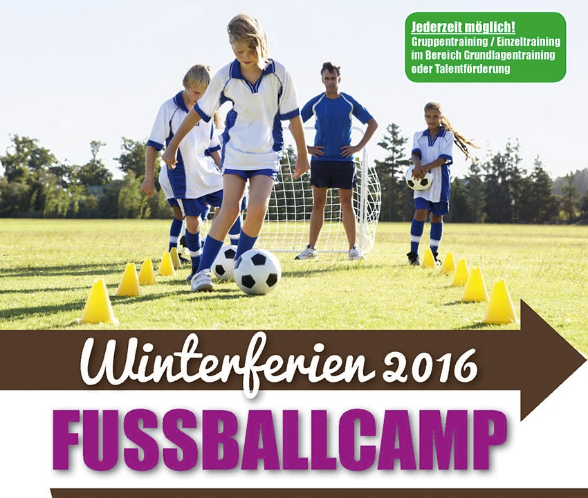 Wintercamp 2016 Artikelbild